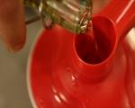 Палачинки с тиквички и извара 8