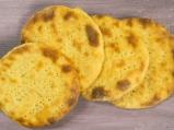 Финландски картофени хлебчета