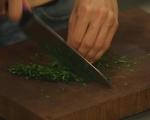 Картофи с чубрица и маслини 6