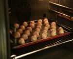 Пилешки кюфтенца с кашкавал 4