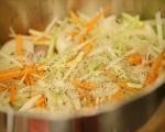 Фламандска пилешка супа 5