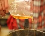 Телешки сарми с бирен сос 11