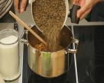 Супа от леща със сметана и спанак 3