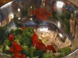 Празнична пилешка салата 5