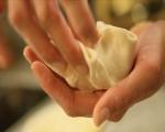 Индийски хлебчета с карфиол 10
