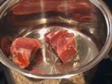 Славянски гювеч със свинско