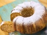 Кекс със сушени смокини, мед и орехи