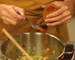 Супа от морски дарове 2