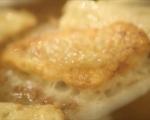 Риба със салата от печен карфиол 5