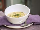 Гъбена супа с картофи