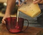 Гъбена супа с картофи 7
