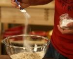 Сладкиш със сушени кайсии 5