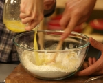 Сладкиш със сушени кайсии 6