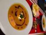 Австрийска крем супа от тиква