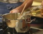 Супа от пащърнак и праз 4