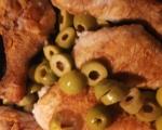 Пиле по ловджийски 3