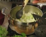 Лесна гъбена супа 3