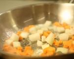 Телешки джолан със зеленчуци 5