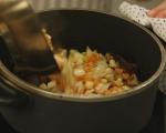 Телешки джолан със зеленчуци 6