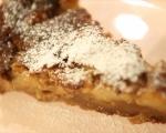 Френски ябълков сладкиш 6
