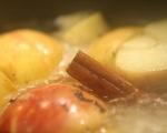 Топъл ябълков сок 2