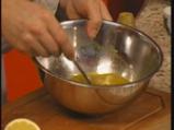 Лимонено пиле с къри 2