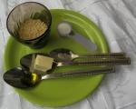 Супа от тиквички, картофи, моркови и пресен лук 3