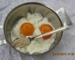 Супа от тиквички, картофи, моркови и пресен лук 6