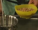 Пастет от боб и авокадо