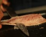 Пълнен шаран с рибен мус 2