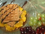 Шоколадови гофрети