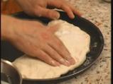 Пица калцоне 5