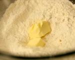 Печени маслини в тесто