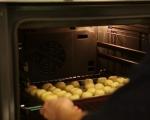 Печени маслини в тесто 8