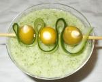 Зелен, свеж коктейл 5