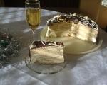 Медена торта 8