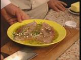 Глазирано рибно филе 2