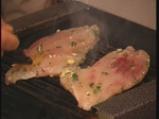 Глазирано рибно филе 3