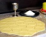 Корекомски бисквитки 5