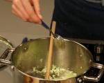 Супа с кисело зеле и бира