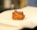 Картофени кюфтета с бекон 5