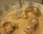 Панирани пилешки дробчета 6