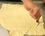 Камамбер в тесто
