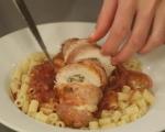 Рагу по неаполитански с пилешко 10
