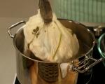 Норвежка рибена супа 2