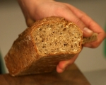 Норвежки хляб със семена 5