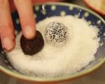 Шведски шоколадови топчета 3