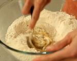 Хляб с копърово семе 3