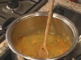 Спаначена супа 2