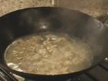 Супа топчета от риба 4